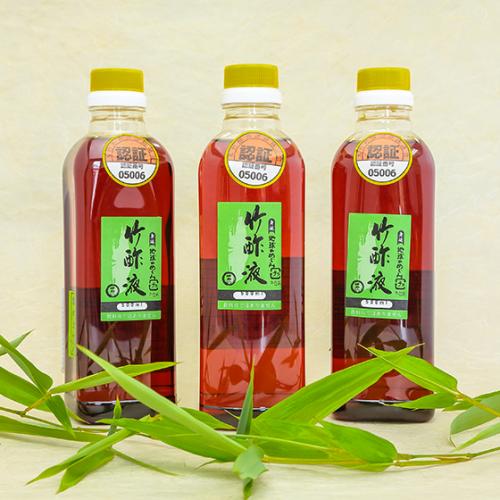 竹酢液500